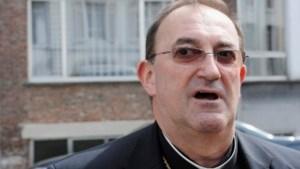 Bisschop Harpigny: