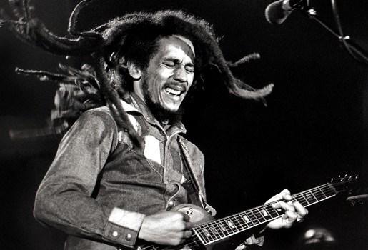 Familie van Bob Marley verliest rechtszaak