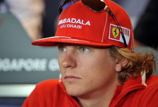 Maakt Raikkonen F1-comeback bij Renault?