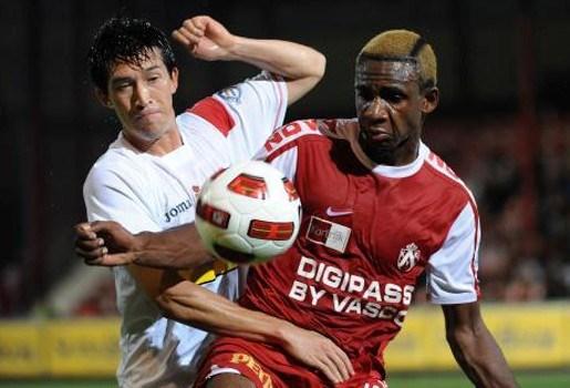 Mboyo definitief van KV Kortrijk