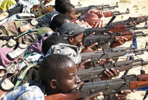 VS blijven hofleverancier van wapens voor het Zuiden