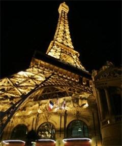 Eiffeltoren ontruimd na bommelding