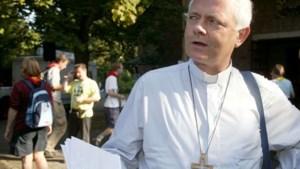 Bisschop Hoogmartens: