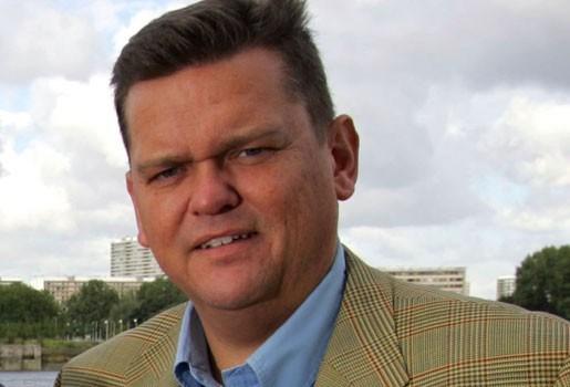Rob Van de Velde fractiesecretaris N-VA