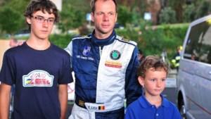 Freddy Loix voorlopig zevende in Rally van Sanremo