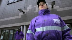 Regering verlengt veiligheidscontracten en redt 3.000 jobs