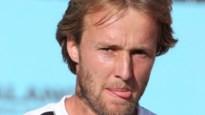 Christophe Rochus hangt tennisracket aan de haak