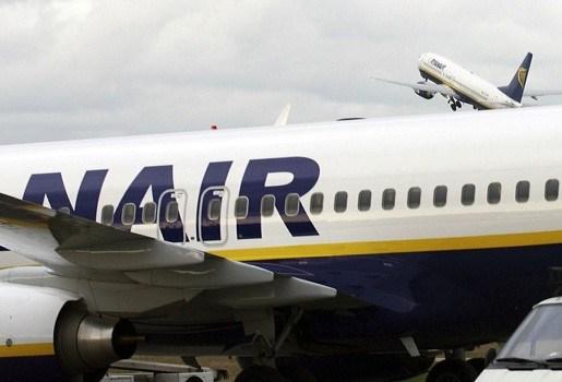 Ryanair naar Zaventem?