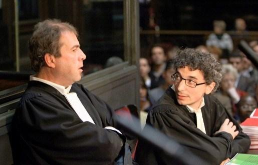 """Paranoïde"" Léopold Storme voelde zich slachtoffer van complot"