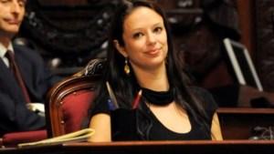 Kim Geybels officieel uit N-VA gezet
