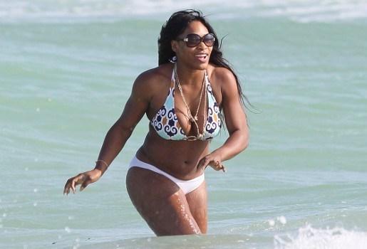 Serena Williams dit seizoen wellicht niet meer in actie