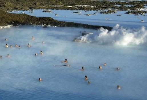 Aardwarmte blijft IJsland voortstuwen