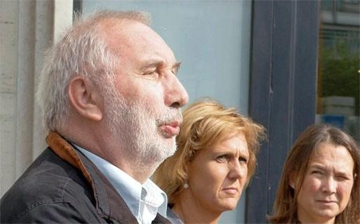 Hertogen wil tuchtstraf voor onderzoeksrechter De Troy