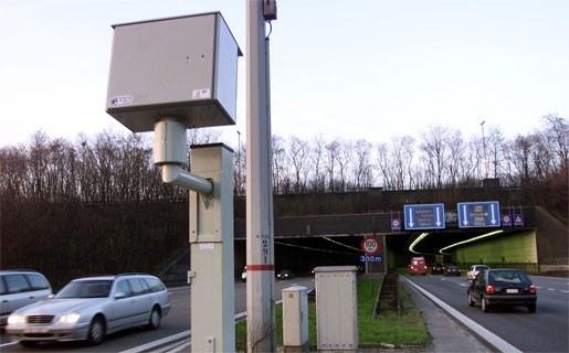 Antwerps politieparket gaat lichte overtredingen niet meer vervolgen