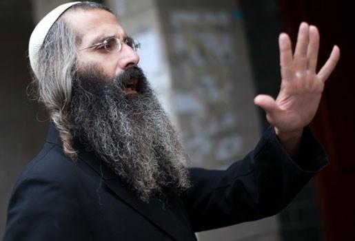 Amerikaanse joden steeds radicaler