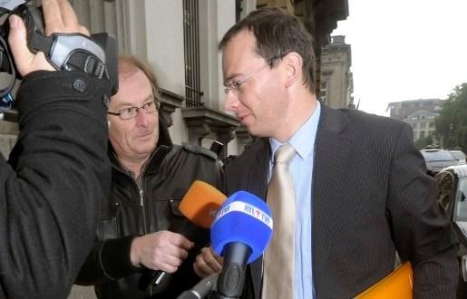 Bart De Wever zet gesprekken voort
