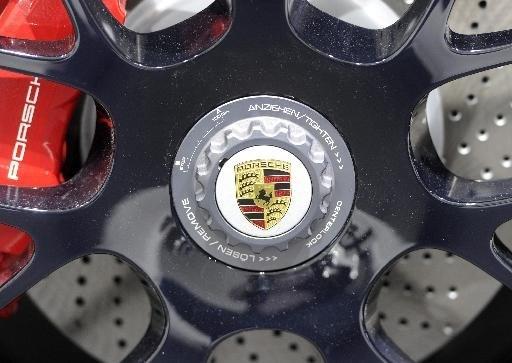Porsche schakelt versnelling hoger na crisis