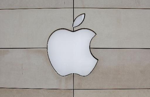 Apple-aandeel door de grens van 300 dollar