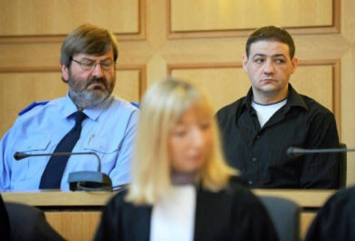 Christophe Arcq schuldig aan doodslag op echtpaar