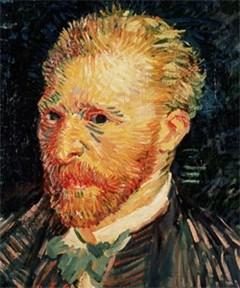 11 Egyptenaren veroordeeld om diefstal Van Gogh