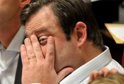 """Compromistekst De Wever """"niet te nemen of te laten"""""""
