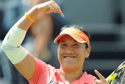 Tanasugarn wint WTA-finale der oudjes