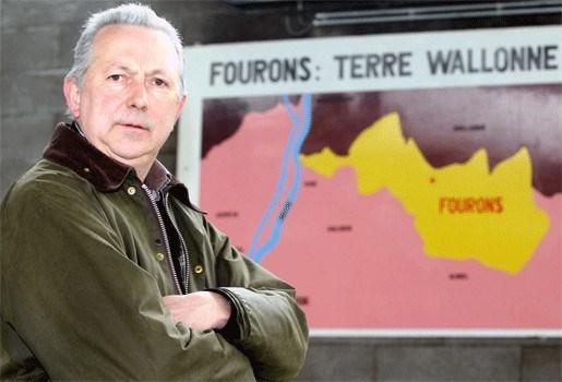 """""""Vlamingen willen af van lui en rot Wallonië"""""""