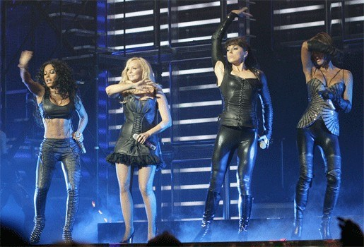 Melanie C wil reünie Spice Girls tijdens Olympische Spelen