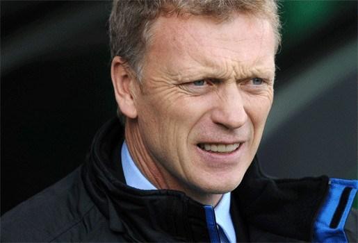 """""""Everton gecharmeerd door Jelle Vossen"""""""
