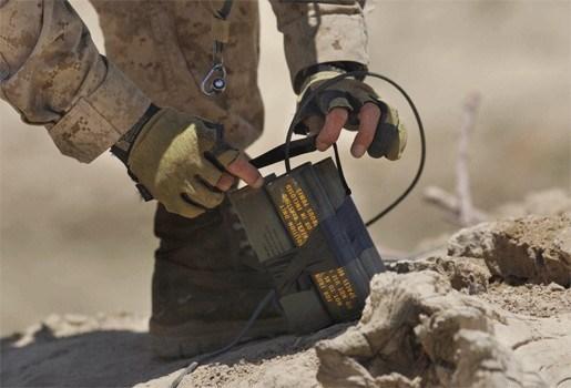 Amerikaans leger mag holebi's weer weren