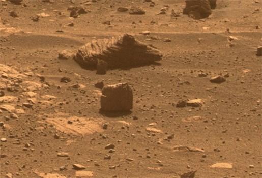 """""""Enkele reis naar Mars kan, terugkeren niet"""""""