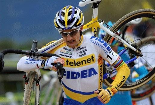 Telenet-Fidea biedt Bart Wellens 'mooi' contract
