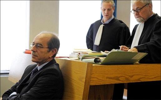 Rechter De Smedt vrijgesproken voor rechtsweigering