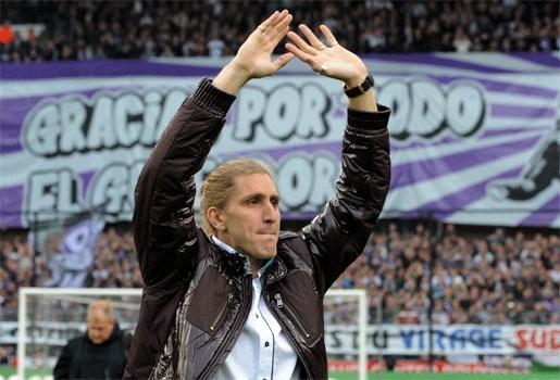 """Frutos: """"Anderlecht moet nu mentaliteit tonen"""""""