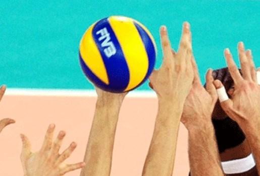Volleybal: België tegen Italië, Frankrijk en Finland op EK