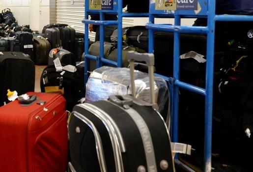 Dertig kilo cocaïne in verloren rugzakken op Zaventem
