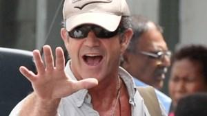 Mel Gibson verspeelt rol in komische film