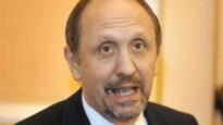 Vande Lanotte wil 7 partijvoorzitters zien tegen maandag