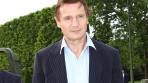 Liam Neeson vervangt Mel Gibson in komische film