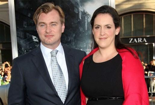 'The Dark Knight Rises' is derde Batman-film Christopher Nolan