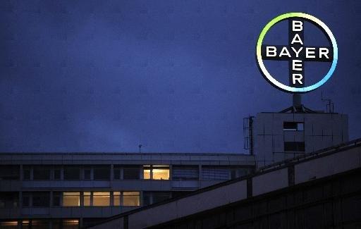 Chemie-boom houdt Bayer op groeikoers