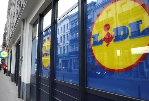 Overval op Lidl verzonnen door werknemer in geldnood