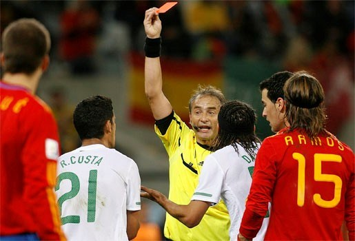 Mogelijk illegale afspraken bij WK-kandidatuur Spanje en Portugal