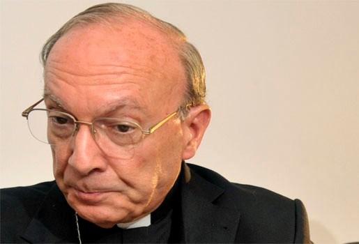 Aartsbisschop Léonard praat niet meer met de pers tot Kerstmis