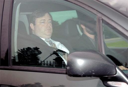 """De Wever: """"12 november geen deadline"""""""