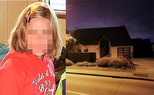 16-jarige zus ontkent aanval op Sofie (11)