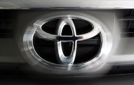 Toyota roept 135.000 wagens terug waarvan 4.100 in België