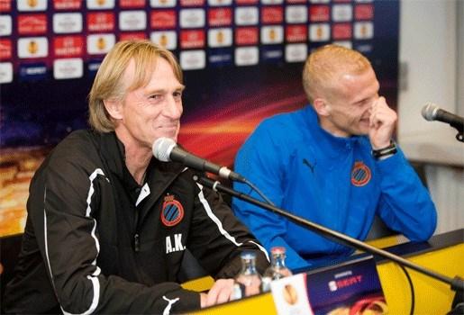 """""""Adrie Koster is fantastische coach die we niet kwijt willen"""""""