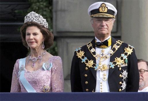 Zweedse koning in opspraak door nieuw boek