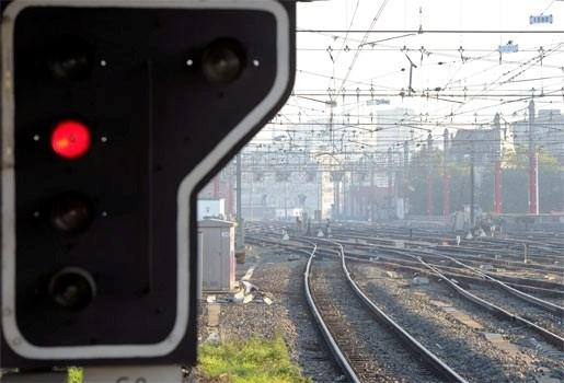 Derde van de treinen eind 2010 uitgerust met veiligheidssysteem